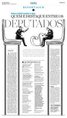 O POVO (newspaper) / Brazil