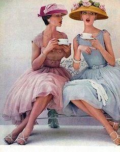 Two teas