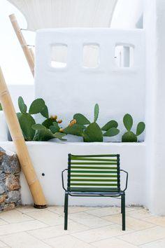 Aegean Design: Pylaia Boutique Hotel