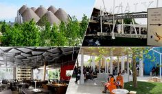 Top 10 things to do at EXPO Milan 2015: the best pavilions