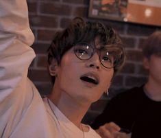 cute boy ulzzang 얼짱 hot fit pretty kawaii adorable beautiful korean handsome japanese asian soft grunge aesthetic 男 男の子 g e o r g i a n a : 人 Nct Taeyong, Jaehyun, Nct 127, Winwin, Taemin, Rapper, Nct Life, Brown Aesthetic, Fine Men