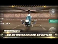 Gunship Battle: Helicopter 3D MOD APK 2.3.10 (Unlimited Money) Free Download Android Modded Game - AndroidMobileZone.com