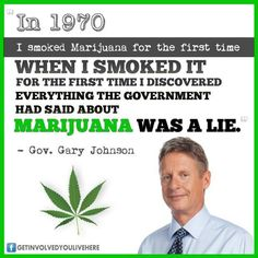 It's not JUST the government but time has proven it's all been a lie.