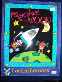 Rocket to the moon (Lasting lessons): Karen Shackelford: Amazon.com: Books