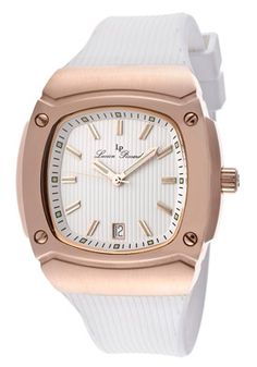 Lucien Piccard 440-RG-02 Watch