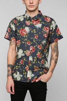 Shirts On Pinterest Short Sleeve Shirts Cotton Shirts