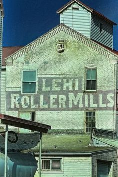 Lehi Roller Mills is a Monument in Lehi. Plan your road trip to Lehi Roller Mills in UT with Roadtrippers. Laguna Beach, Newport Beach, San Clemente Pier, Lehi Utah, Salt Lake City Utah, South Lake Tahoe, Slc, Road Trippin, Filming Locations