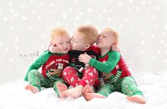 Adorable ideas for Christmas cards