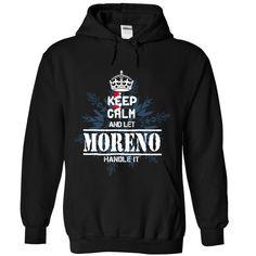 11 MORENO Keep Calm