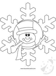 addobbi-inverno-scuola3 Kindergarten Christmas Crafts, Christmas Handprint Crafts, Easy Christmas Crafts, Ornament Crafts, Plaid Christmas, Xmas Ornaments, Christmas Activities, Christmas Colors, Kids Christmas