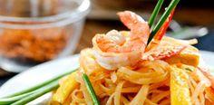 Thaimaa ei jätä kulinaristia kylmäksi - kokeile kotona Farangin reseptillä!