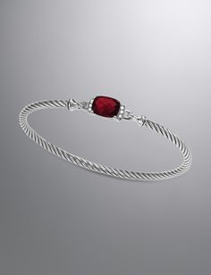 Petite Wheaton Bracelet | Women Bracelets | David Yurman Official Store