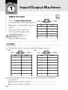 ... Tables Input Output Worksheets on worksheets input output tables