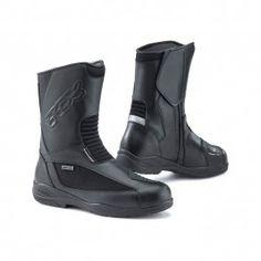 TCX Explorer Evo Gore-Tex Boots- Black