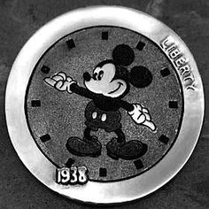 Steve Cox - Mickey Mouse Disney Go, Mickey Love, Hobo Nickel, Coin Art, Old Coins, Metal Art, Buffalo, Cactus, Steampunk