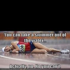 Swimmers... <3 them!