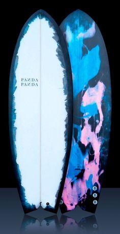The Twinky - Panda Surfboards