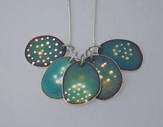 Caroline Finlay Jewellery | Neckpieces