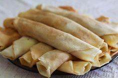 Hagyományos palacsinta, 2016 Apple Pie, Ethnic Recipes, Desserts, Food, Tailgate Desserts, Deserts, Essen, Postres, Meals