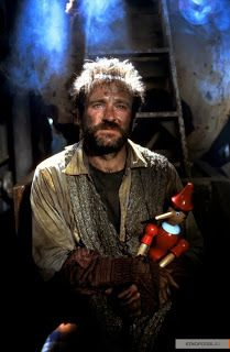 The Fisher King (Robin Williams)