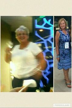 Soooo...my daughter Sarah Irene Bentley and son in law David F Bentley III just posted their amazing results now its time for momma to post hers! Sarah introduced our family to Advocare in 2014 and Im so grateful - Ive gotten back a quality of life I never expected to have again. Ive lost 100lbs  gained energy and my life back. Gone from sitting in a chair all day to walking bike riding horseback riding even zip lining on a recent vacation. Ive stayed on these amazing products that actually…