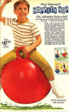 Remember a neighbor had one of these. We thought about it many times for our kids but decided not to get one.