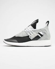 Base London Ange Shoes Black 7163