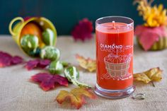 Harvest Blend.  Looking forward to it being in stock again :) #diamondcandles #harvestcontest2012