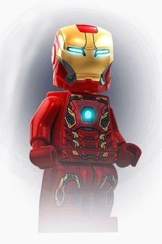 Play LEGO Marvel's Avengers now!