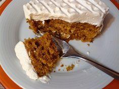 Hledali jste výraz Dýňový dort - Víkendové pečení Luxury Food, Sweet Cakes, Vanilla Cake, Tiramisu, Tea Time, Food And Drink, Cooking Recipes, Pudding, Pie