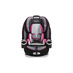 Graco 4Ever All In One Convertible Car Seat Kylie 300 Liked