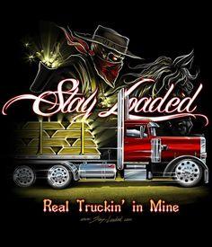 Stay loaded