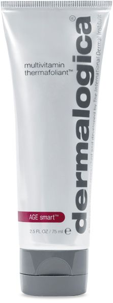 I had been using the daily microfoliant, but a dermalogica rep suggested I add this. I love the warm feeling and great exfoliation I get. I alternate the exfoliants.