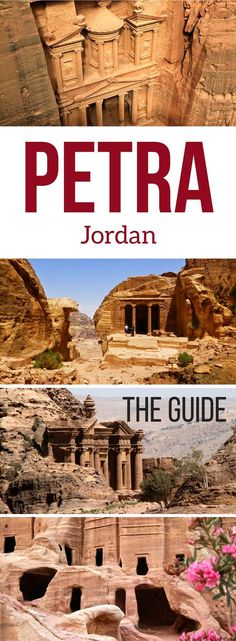 Discover the amazing Unesco site of Petra Jordan – it is a jewel both for the natural and man-made features. Complete guide : Getting there, things to see, getting around, accommodations, extras, staying healthy… All you need to make the best of your time in Petra !!!! Jordan Travel | Petra things to see | Petra travel