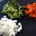 The Fundamentals of Italian Cooking Part 2: Building a Flavor