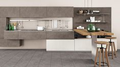 OLTRE è un modello innovativo dalle forme minimali e finiture di grande pregio. Pensata per chi ama uno stile pulito e moderno. Scopri di più su http://www.cucinelubetorino.it/cucine-lube-moderne/oltre/