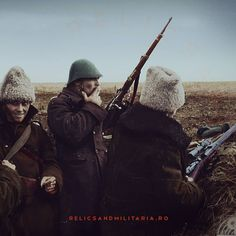 Eastern Front Ww2, Military Diorama, Lone Wolf, World War Two, Romania, Wwii, Army, Axis Powers, Russia