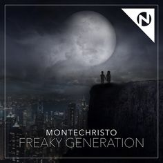 """""""Freaky Generation"""" by Montechristo was added to my Discover Weekly playlist on Spotify"""