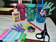 Cute teacher gift idea from @Tammi Nepia Momma's Meals