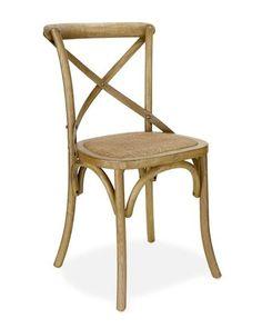 Bistro chair.