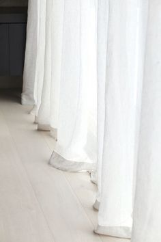 A pair of White Linen Sheer curtains, sheer curtain panels, sheer window curtains, white sheer curtain, Pinch Pleat Curtains Pinch Pleat Curtains, Pleated Curtains, Curtains With Blinds, Blackout Curtains, Hanging Curtains, Panel Curtains, Curtains 2018, Roman Curtains, Patterned Curtains
