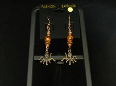 Check out this item in my Etsy shop https://www.etsy.com/listing/267064935/octopus-dangle-earrings
