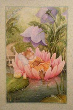 illustrations de susan wheeler - Page 6 Susan Wheeler, Beatrix Potter, Bunny Art, Little Critter, Woodland Creatures, Children's Book Illustration, Illustration Animals, Whimsical Art, Cute Art