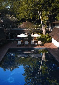 Photos, Tamarind Village, A Boutique Hotel in Chiang Mai, Thailand Boutique Design, A Boutique, Best Boutique Hotels, Chiang Mai Thailand, Weekend Vacations, Northern Thailand, Tamarind, Hotel Offers, Old Town