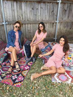 Meus looks- Texas com Revolve5