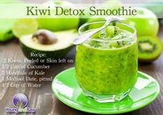Kiwi Detox