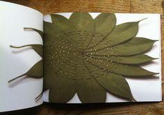 Alice Fox — Leaf Stitching