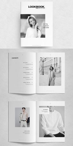 Find tips and tricks, amazing ideas for Portfolio layout. Discover and try out new things about Portfolio layout site Mise En Page Lookbook, Lookbook Mode, Fashion Lookbook, Fashion Fashion, Fashion Editorials, Fashion Outfits, Modelo Portfolio, Mise En Page Portfolio, Magazine Layout Inspiration