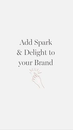 tabithaemma on Instagram: ✨Add a little more spark and delight to your branding✨ Here's an exercise to try. Pick on shop, one product brand and one magazine that… Creative Business, Brand You, Audio, Branding, Exercise, Magazine, Shopping, Instagram, Ejercicio