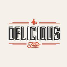 Drew Melton — Delicious Trade